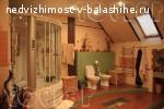 Продам особняк в Балашихе.