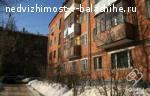 Продажа 1-комнатной квартиры в г. Балашиха, ул Чехова, д. 10